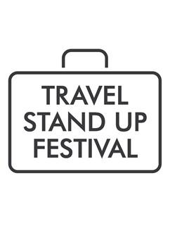 Travel Stand-Up Festival @Praha- Praha -Plechárna Černý Most, Bryksova 1002/20, Praha