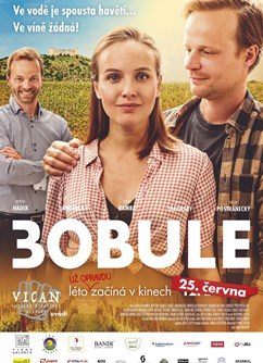 3Bobule- Svitavy -Kino Vesmír, Purkyňova 17, Svitavy