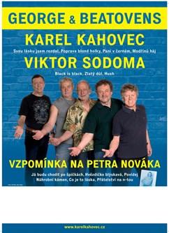 Viktor Sodoma a Karel Kahovec live- Luleč -Panelka, Luleč 310, Luleč