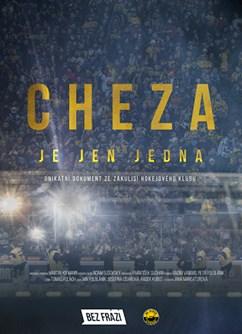 Cheza je jen jedna - projekce a beseda v Letním kině- Litoměřice -Střelecký Ostrov, Střelecký ostrov, Litoměřice
