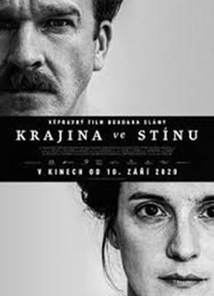 Krajina ve stínu  (ČR)  2D- Česká Třebová -Kulturní centrum, Nádražní 397, Česká Třebová