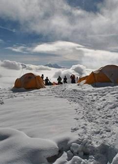 Expedition Club na Manáslu aneb výstup na osmitisícovku- Brno -Expediční klubovna, Jezuitská 1, Brno