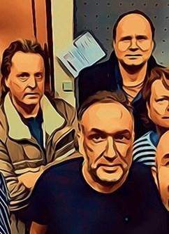 Fkletzi - 31 let kapely + Tyršova společnost- Brno -Stará Pekárna, Štefánikova 75/8, Ponava, Brno, Brno
