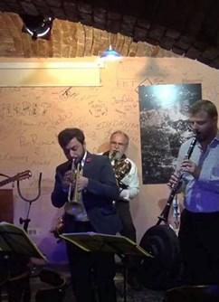 Dixie Pipes- Brno -Stará Pekárna, Štefánikova 75/8, Ponava, Brno, Brno
