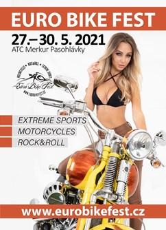 Euro Bike Fest 2021- Pasohlávky -ATC Merkur, Pasohlávky 114 E, Pasohlávky