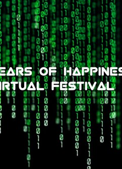 Tears of happiness Virtual festival- Online -Online přenos, stream, Online