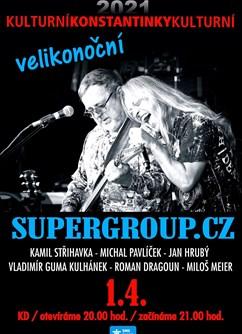 Supergroup.cz v Konstantinkách- Konstantinovy Lázně -Kulturní dům, Tichá 164, Konstantinovy Lázně