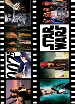 23 filmových melodií - videokoncert- Online -Streamio, živé vysílání, Online