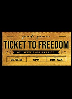 Your Ticket To Freedom- Online -Live stream, přenos, Online