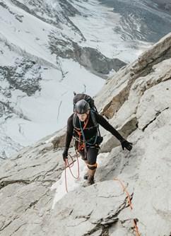 Matterhorn: Co mi výstup na třetí pokus řekl o strachu?- Online -Streamio, živé vysílání, Online