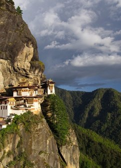 ONLINE: Bhútán - poslední Šangri-La (Michal Thoma) -Kolem Světa ONLINE, stream, Praha