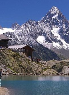 ONLINE: Chamonix a Tour du Mont Blanc (David Hainall) -Kolem Světa ONLINE, stream, Praha
