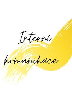 #suHR webinář: Interní komunikace- Online -Zoom, konference, Online