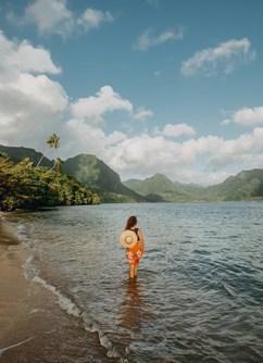 ONLINE: Samoa - ztroskotání v Pacifiku (Denisa Maňásková) -Kolem Světa, stream, Online
