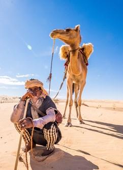 ONLINE: Skrytá místa Sahary (Lenka Hrabalová) -Kolem Světa, stream, Online