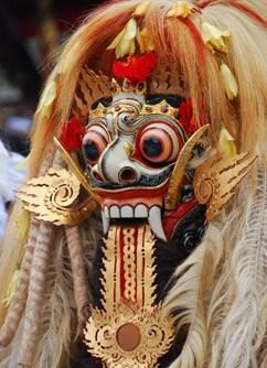 ONLINE: Indonésie - Bali a Lombok (Jana Wolfová) -Kolem Světa, stream, Online