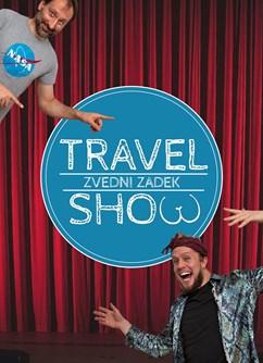 ONLINE: TRAVEL zvedni zadek SHOW - Jižní Amerika -Travel SHOW, online, Online