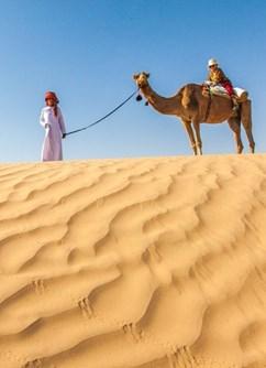 ONLINE PRO DĚTI: Život v poušti -Kolem Světa, stream, Online