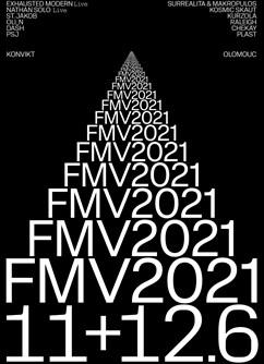 Festival Michalský výpad 2021- Olomouc -Konvikt, Univerzitní 3, Olomouc