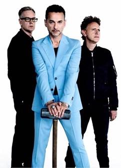 Depeche mode evening - Live stream pro dětskou hematologii- Online -Live stream, online přenos, Online