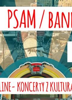 PSAM - ONLINE párty -Kulturák NMnM, Tyršova 1001, Nové Město na Moravě