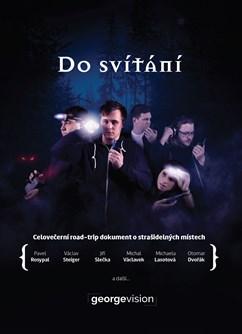 Slavnostní premiéra filmu Do svítání- Olomouc -FunPark Šantovka, Polská 1, Olomouc