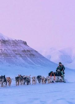 ONLINE: Špicberky - norské souostroví Arktidy (Jan Hvízdal) -Kolem Světa, stream, Online