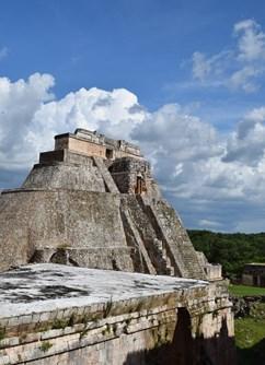 ONLINE: 6 000 km Mexikem a Guatemalou (Marek Kovář) -Kolem Světa, stream, Online