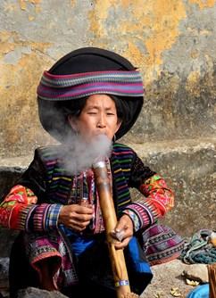 ONLINE: Severní Vietnam - hory a etnika (Julius Lukeš) -Kolem Světa, stream, Online