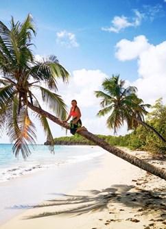 ONLINE: EU v Karibiku – s občankou za oceán (M. Němcová) -Kolem Světa, stream, Online
