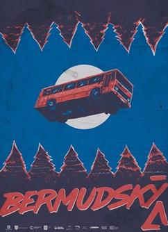 Bermudský trojúhelník- Litoměřice -Divadelní autobus, Marie Pomocné, Litoměřice
