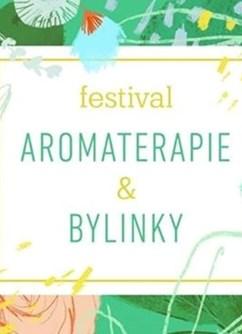 Festival Aromaterapie & Bylinky 2021- Brno -Otevřená zahrada , Údolní 33, Brno