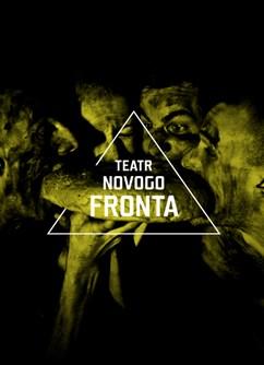 Teatr Novogo Fronta & Ústav úžasu: H.I.T.- Ústí nad Labem -Loď Tajemství bratří Formanů, přístaviště Vaňov, Ústí nad Labem