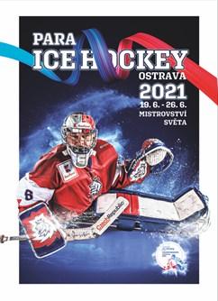 FanZóna MS v Para hokeji Ostrava 2021- Ostrava -Ostravar Aréna, Ruská 3077/135, Ostrava