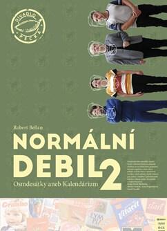 Divadlo Pecka - Normální debil 2- Uherské Hradiště -Kolejní nádvoří, Masarykovo náměstí 21, Uherské Hradiště