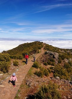 ONLINE: Madeira – ostrov nekonečných možností (J. Troupová) -Kolem Světa, stream, Online