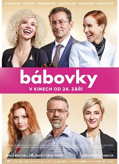 Bio Bezdíkov - Bábovky- Škvorec -Bio Bezdíkov - Letní kino, Masarykovo náměstí, Škvorec