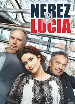 Nerez & Lucia- Brno -Musilka, Musilova 2a, Brno