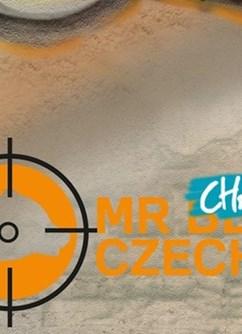 Mr Chaser Czechia 2021 / Bigger Special vol. 2- Praha -Klub Kotelna, Služeb 3a, Praha