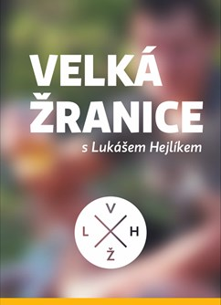 Velká žranice No. 2  (Lukáš Hejlík, Beer with Travel)- Ostrava -AMFI Ostrava-Poruba, M. Kopeckého 675, Ostrava