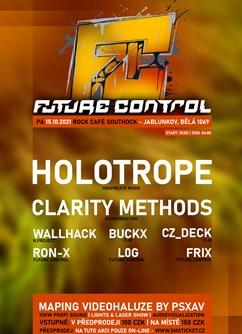 Future Control - Autumn- Jablunkov -Southock Rock Café, Bělá 1069, Jablunkov