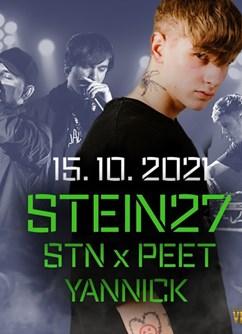 Stein27 - Club Vinárna + Green Bar- Strážnice -Club Vinárna, Veselská 1321, Strážnice