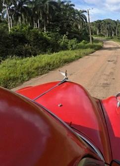 ONLINE: Kuba - zpátky do minulosti (Jitka Petráňová) -Kolem Světa, stream, Online