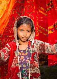 ONLINE: Bangladéš okem fotografa (Jiří Šneider) -Kolem Světa, stream, Online