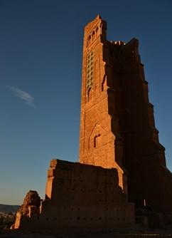 ONLINE: Alžírsko, ztracená perla severní Afriky (Jula Lukeš) -Kolem Světa, stream, Online