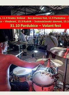 Volant + Dukla Vozovna- Brno -Melodka, Kounicova 20/22, Brno
