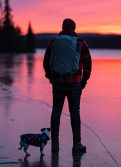ONLINE: Kanada a Aljaška (Jan Hvízdal) -Kolem Světa, stream, Online
