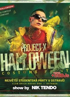 Největší studentská párty v Ostravě!  - Ostrava -BrickHouse DOV, Vitkovicka 3365, Ostrava
