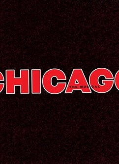 Chicago The Musical : A Revue- Praha -Divadlo Na Prádle, Besední 3, Praha