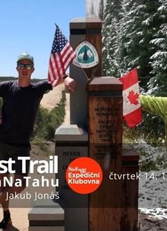 Pacific Crest Trail – DvaNaTahu- Brno -Expediční klubovna, Jezuitská 1, Brno